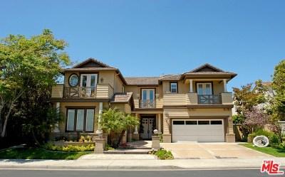 Huntington Beach Single Family Home For Sale: 6395 Fairwind Circle