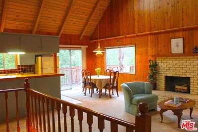 Lake Arrowhead Single Family Home For Sale: 26625 Hillcrest Lane