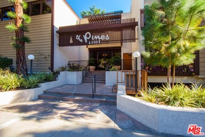 Culver City Condo/Townhouse For Sale: 5900 Canterbury Drive #B-114