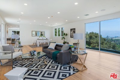 Los Angeles Single Family Home For Sale: 3548 Multiview Drive #1/2