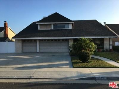 Huntington Beach CA Single Family Home For Sale: $1,095,000