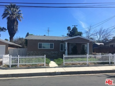 Corona Multi Family Home For Sale: 711 S Vicentia Avenue