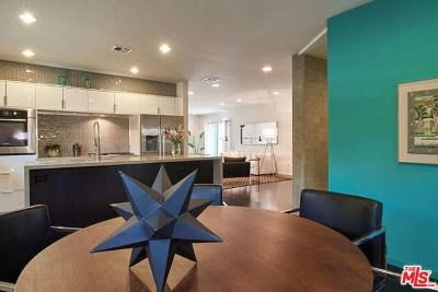 Los Angeles Single Family Home For Sale: 729 Maltman Avenue