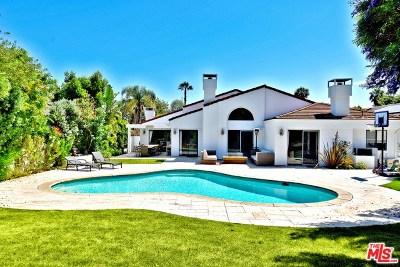 Malibu Single Family Home For Sale: 24621 Skyline View Drive