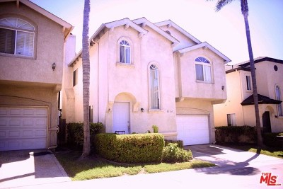 Harbor City Condo/Townhouse For Sale: 1354 Shadowbrook Terrace #42