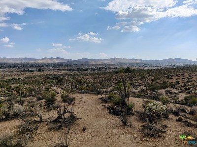 San Bernardino County Residential Lots & Land For Sale: Obrian Drive