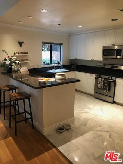 Los Angeles Condo/Townhouse For Sale: 1238 S Holt Avenue #2