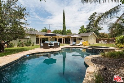 Woodland Single Family Home For Sale: 22420 Hatteras Street