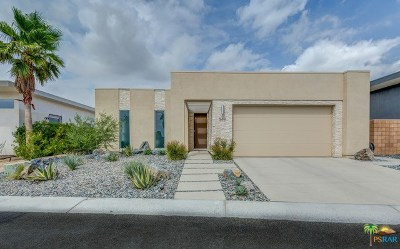 Palm Springs Single Family Home For Sale: 569 Soriano Way