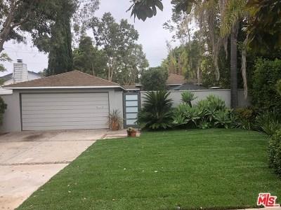 Santa Monica Single Family Home For Sale: 614 10th Street
