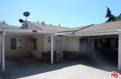 Sylmar Multi Family Home For Sale: 15120 Nurmi Street