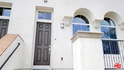 Anaheim Condo/Townhouse For Sale: 2651 W Lincoln Ave #4
