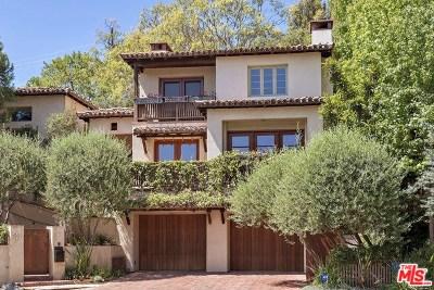 Single Family Home For Sale: 970 Centinela Avenue