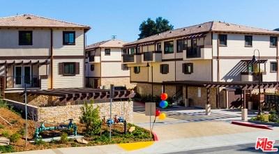 Agoura Hills Multi Family Home For Sale: 5250 Chesebro Road