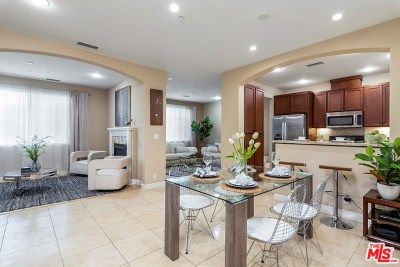 Los Alamitos Condo/Townhouse For Sale: 3740 Howard Avenue