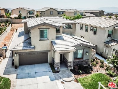 Valencia Single Family Home For Sale: 28622 Stonegate Court