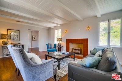 Glendale Single Family Home For Sale: 371 Nolan Avenue
