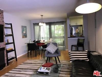 Culver City Condo/Townhouse For Sale: 9115 Summertime Lane #115