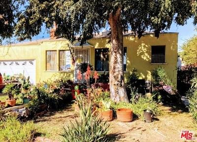 Glendale Multi Family Home For Sale: 649 Hawthorne Street