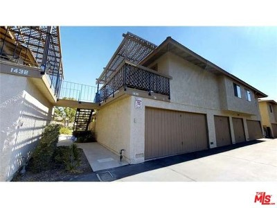 Hacienda Heights Condo/Townhouse For Sale: 1430 Countrywood Avenue #61