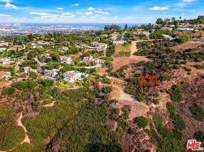 Residential Lots & Land For Sale: 10 Chaparral Ln