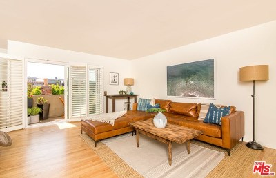 Santa Monica Condo/Townhouse For Sale: 1231 18th Street #5