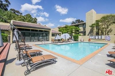 Los Angeles Condo/Townhouse For Sale: 4000 Via Marisol #202