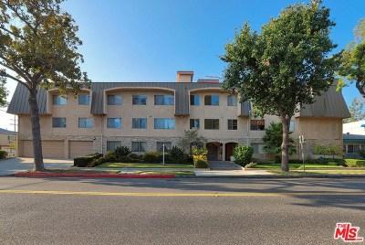 Glendale Condo/Townhouse For Sale: 377 W California Avenue #23