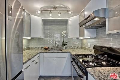 Santa Monica Condo/Townhouse For Sale: 1234 Franklin Street #C