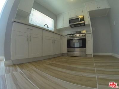 Pomona Single Family Home For Sale: 237 S Hamilton