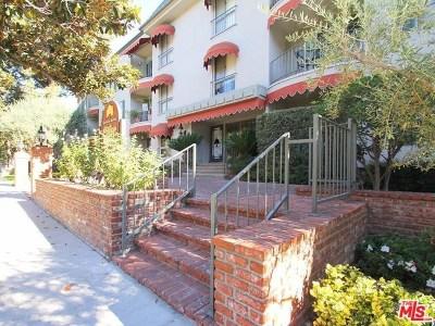 Pasadena Condo/Townhouse For Sale: 330 S Mentor Avenue #138