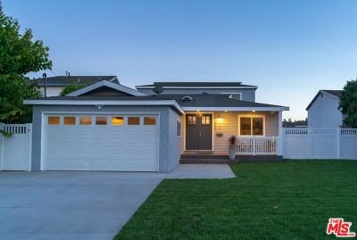 El Segundo Single Family Home For Sale: 434 W Maple Avenue
