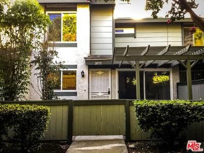 Ontario Condo/Townhouse For Sale: 2052 E 5th Street