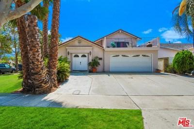 Cerritos Single Family Home For Sale: 12318 Creekwood Avenue