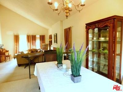 La Mirada Single Family Home For Sale: 15303 Tacuba Drive
