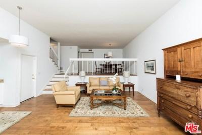 Encino Condo/Townhouse For Sale: 5533 Edward E Horton Lane #9