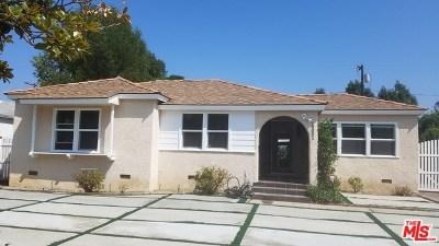 Tarzana Single Family Home For Sale: 19001 Calvert Street