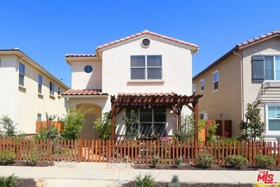Santa Maria Single Family Home For Sale: 1973 Celebration Avenue