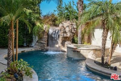 Tarzana Single Family Home For Sale: 5524 Tampa Avenue