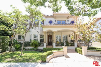 Pasadena Condo/Townhouse For Sale: 332 Allendale Road #1