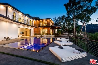 Studio City CA Single Family Home For Sale: $7,495,000