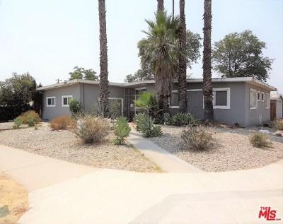 San Fernando Single Family Home For Sale: 11709 Herrick Avenue