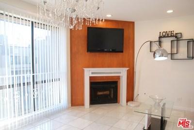 Sherman Oaks Condo/Townhouse For Sale: 13331 Moorpark Street #338