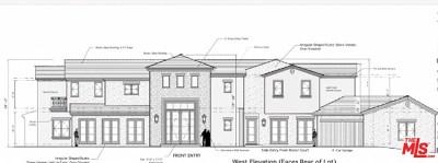 Hidden Hills Single Family Home For Sale: 5505 Hoback Glen Road