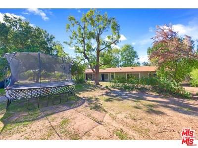Malibu Single Family Home For Sale: 6570 Zumirez Drive