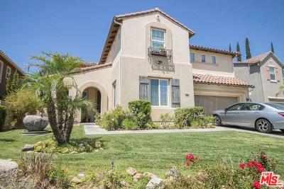Chatsworth Single Family Home For Sale: 9627 Hanna Avenue