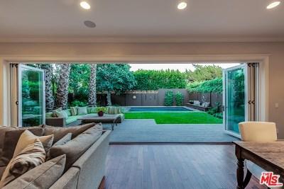 Studio City Single Family Home For Sale: 3806 Vantage Avenue