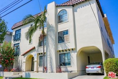 Hawthorne Multi Family Home For Sale: 12303 Grevillea Avenue