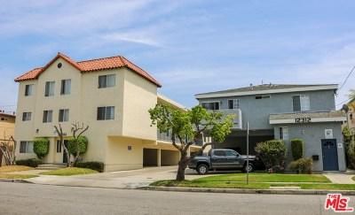 Hawthorne Multi Family Home For Sale: 12304 Grevillea Avenue