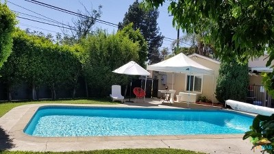 North Hollywood Single Family Home For Sale: 6702 Camellia Avenue